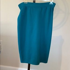 St. John skirt size 6